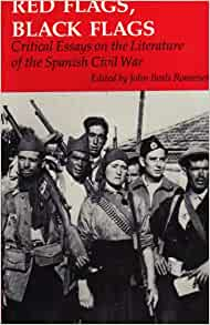 essays on spanish literature