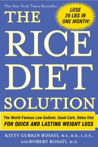 (The Rice Diet Solution)