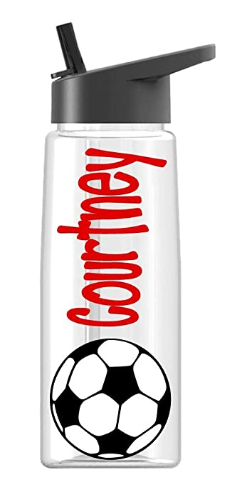 Review Personalized Drink ware Soccer