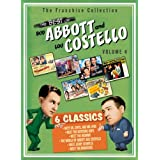 The Best of Abbott & Costello, Vol. 4