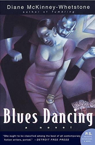Download Blues Dancing pdf