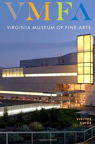 Virginia Museum of Fine Arts: Visitor Guide