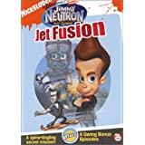 Jimmy Neutron: Boy Genius: Jet Fusion