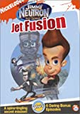 Jimmy Neutron - Jet Fusion