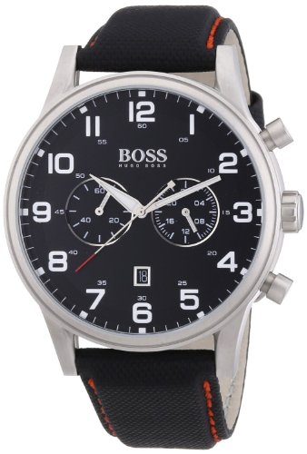 HUGO BOSS Men's Watches 1512919