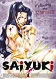 Saiyuki - Following the Scriptures (Vol. 11)