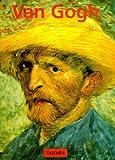 Van Gogh, Ingo F. Walther, 3822801038