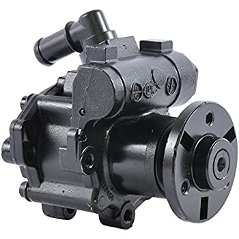 ACDelco 36P0051 Professional Power Steering Pump Remanufactured