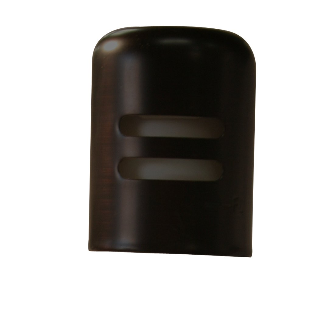 Westbrass D201-12 Air Gap Cap Oil Rubbed Bronze