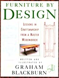 img - for Furniture by Design: Lessons in Craftmanship from a Master Woodworker book / textbook / text book
