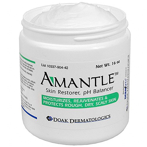 AMANTLE CREAM Size 16 OZ product image