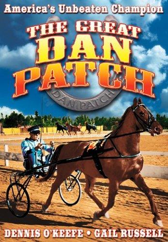 The Great Dan Patch (Dan Driver)