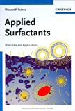Applied Surfactants : Principles and Applications, Tadros, Tharwat F., 3527306293