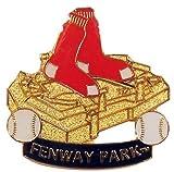 Boston Red Sox Fenway Park Pin