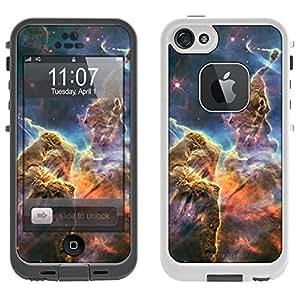Skin Decal for LifeProof Apple iPhone 5 Case - Carina Nebula