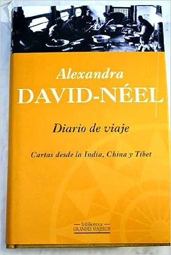 Book Diario de Viaje (Spanish Edition)