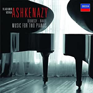Music for Two Pianos by Debussy & Ravel