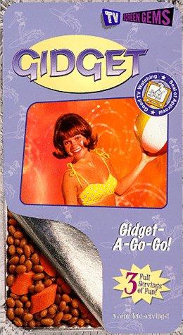Gidget 2: Gidget-A-Go-Go [VHS] (Gidget Tv Show)