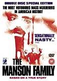 The Manson Family [DVD]