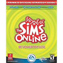 The Sims Online: Prima's Official Strategy