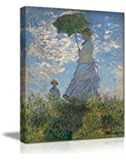 Picabala Canvas Prints Famous Wall Art by Van Gogh