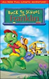 Franklin - Back To School With Franklin [VHS]