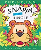 Snappy Little Jungle (Snappy Pop-Ups)