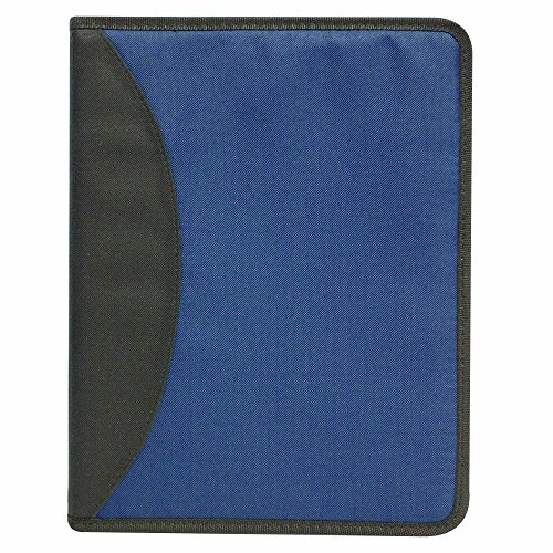 Its Academic Executive Portfolio, 14 Pocket, Assorted Colors, Color May Vary (Executive Pocket)