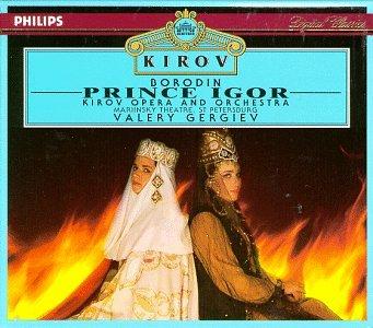 Borodin: Prince Max 81% OFF Igor Reservation