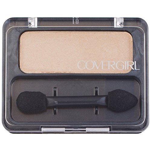 Cover Girl 04804 710champn Champagne Professional Eye EnhancerTM Eye Shadow Kit