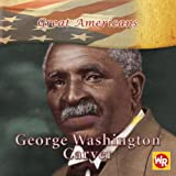 George Washington Carver, Barbara Kiely Miller, 0836883136