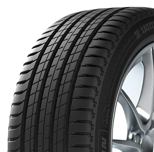 Michelin LATITUDE SPORT 3 All-Season Radial Tire - 295/35R21 107Y (Used Michelin Tires)