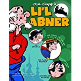 Li'l Abner: The Complete Dailies and Color Sundays, Vol. 4: 1941–1942