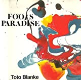 Fools Paradise - German Jazz Guitar (CD Album Toto Blanke, 9 Tracks)