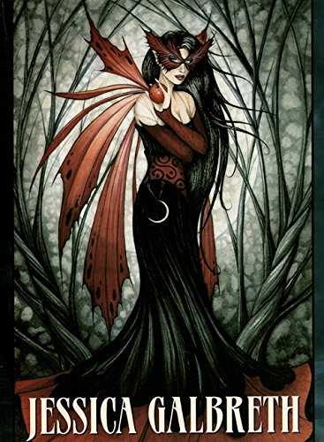 Jessica Galbreth Fantasy Art - 2