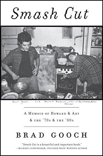 Smash Cut: A Memoir of Howard & Art & the '70s & the '80s