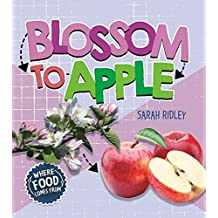 Blossom to Apple