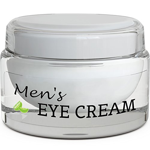 Mens Dark Circle Eye Cream