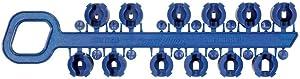Rain Bird 4252NZLPK 42SA+, 52SA, 42SA, 5000 Series Rotors Nozzle Pack