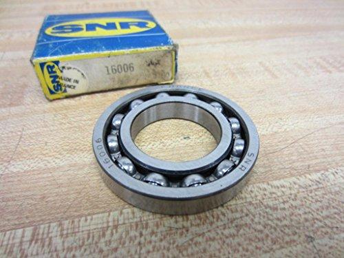 SNR 16006 Ball Bearing