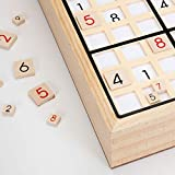 Bits and Pieces - Sudoku Board with 100 Games