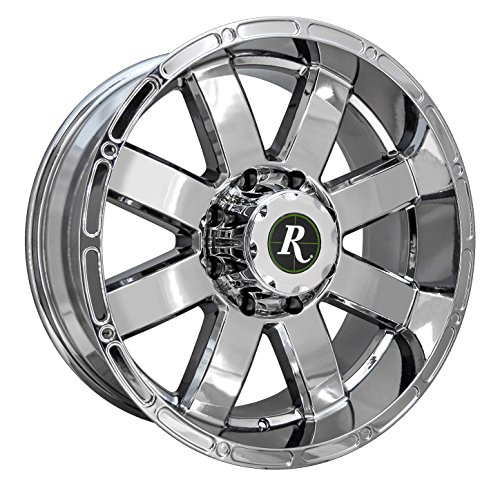 Remington-Wheels-8-Point-Satin-Black-Wheel
