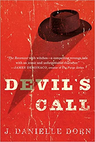 Image result for book cover devil's call dorn