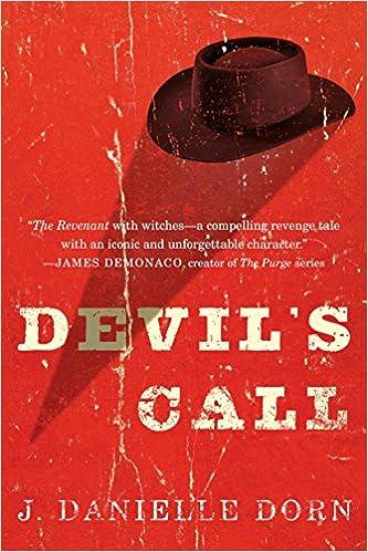 Image result for book cover devil's call dorn
