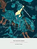 The Complete Crepax: The Time Eater and Other Stories (Vol. 2)  (The Complete Crepax)