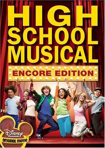 High School Musical (Encore Edition) (High School Musical Collection)