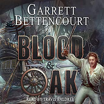 Must-Read: Blood and Oak