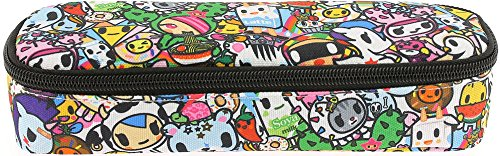 tokidoki Pencil Case - Pouch Ipod Go