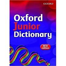 Oxford Junior Dictionary 2007 by Sheila Dignen (2007-05-03)