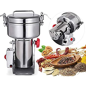 Mophorn Electric Grain Grinder (1000G)